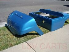Yamaha g14 g16 g19 g21 g22 golf cart custom front rear body cowl Many colors
