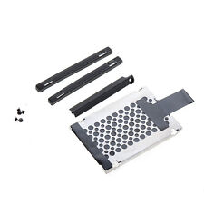 7mm HDD Hard Drive Caddy Rails for IBM Thinkpad Lenovo X230 T420S T430S MSYG