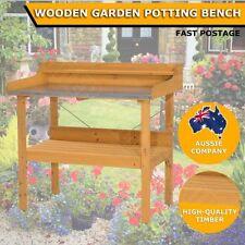 Wooden Flower & Plant Planters Boxes