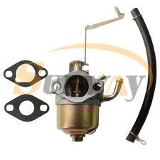 Carburateur avec Joints pour Groupe Electrogene 2 Temps 650 700 800 900 950 W