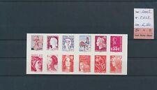 LN80959 France 2008 Marianne booklet MNH fv 6,6 EUR
