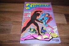 SUPERMAN 7. Superband -- Alles über Superboy und die Legion // mit Sammelecke