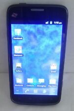 BoostMobile ZTE Warp N860 Android Cell Phone 1Ghz 3.1 Mbps Bluetooth 3.0