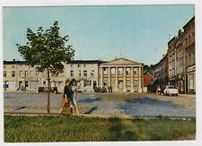 Postcard  Rosenberg  Olesno Rynek