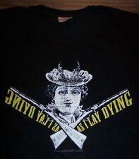 AS I LAY DYING  Lady Guns BAND T-Shirt XL NEW