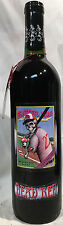 NV Grateful Dead Spring Training '92 Dead Red 750ml RARE!