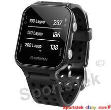 Garmin Approach S20 Golf GPS Watch - 0100372301