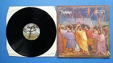 444 LP 33 GIRI - SPHINKS JUDAS ISCARIOT SIMON PETER RAAL ARK2151 - buono
