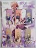 Violet Evergarden Magnetic Bookmark Anime Manga