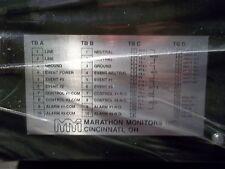 NEW, Marathon OXYGEN Monitor FDP121-OXY Dualpro for Oxygen Setup MM  (B3)
