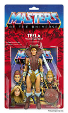 TEELA Ultimate Edition 2017 He Man Masters of the Universe Classics MOTU NEU OVP