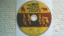 The Men Who Stare at Goats (Blu-ray Disc, 2010)