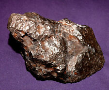 XL  Meteorit Campo del Cielo  132x79x67mm 1858,3g  陨石