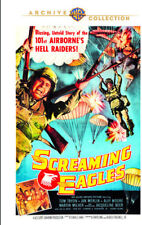 Screaming Eagles [New DVD] Manufactured On Demand