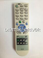 New REMOTE CONTROL FOR NEC PROJECTOR VT675 VT676 VT676E VT676G