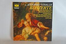 Antonio Vivaldi - Konzerte - Rudolf Baumgartner, Paul Kuentz, Vinyl (6)