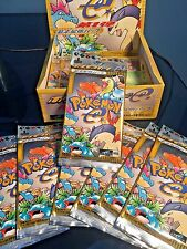 Pokemon E-series Expedition Japanese SEALED Booster Pack 1st ED (US SELLER)