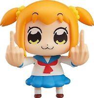 Nendoroid 711 POP TEAM EPIC POPUKO Action Figure Good Smile Company NEW F/S