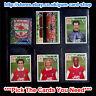 ☆ Merlin Premier League 95 (VG) - Numbers 1 to 200 *Please Choose Stickers*