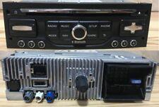 Citroen DS3 C3 C5 C8 GPS Radio Berlingo Navigatore RNEG2 RT6 98083776XT