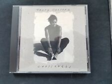 TRACY CHAPMAN - CROSSROADS (1989 Elektra 7559608882) - CD..