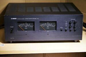 Yamaha V-FET Amplifier B-2 Legendary Amp- Serviced working- Great performance