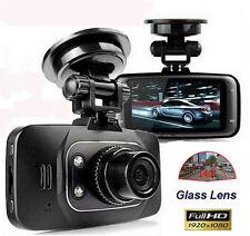 Car DVR  Novatek 2.7''  camera 1080P video registrator Dash Cam G-sensor GS8000L