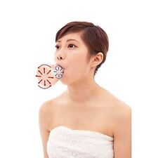 Facial Lift At Once Alpha Face Trainer Facial muscle and mouth exercise Japan