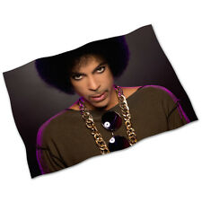Prince Flag Banner NEW Plectrumelectrum Musicology Breakfast Can Wait Gold 7