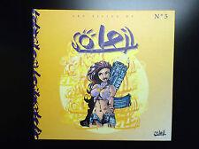 Les filles de Soleil N° 5 TBE 2001