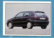 AUTO 2000 - SL - Figurina-Sticker n. 117 - VW GOLF 2.8 VR6 -New