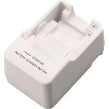 BC-TRN Camera Battery Charger for Sony NP-BN1/BD1/FD1/BG1/FG1/FE1/FT1/FR1