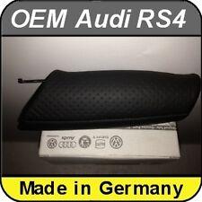 OEM Audi RS4 S4 A4 B6 B7 (2001-2008) Real Leather Handbrake Grip Cover