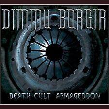 Dimmu Borgir Reissue Metal Vinyl Records