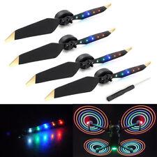 4PCS Propellers LED Light Accessories Night Fly Set For DJI Mavic Pro Platinum