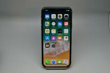 Apple iPhone X - 256GB - Space Gray (AT&T/Cricket/Straight Talk) Good Cond!
