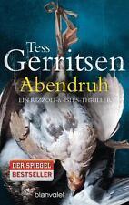 Krimireihen-Krimis & -Thriller-Gerritsen Tess