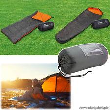 Schlafsack Mumienschlafsack Camping Zelt Decke Outdoor Sommerschlafsack