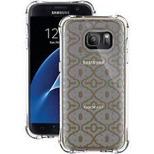 Ballistic Samsung Galaxy S7 - Gold KASBAH Jewel Mirage Series Case JM4091-B18N