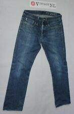 G-STAR VICTOR STRAIGHT JEANS 31/32 50481.3031.001