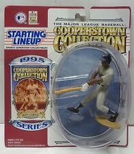 "1995 Rod Carew - ""Cooperstown"" - Starting Lineup - Slu - Minnesota Twins"