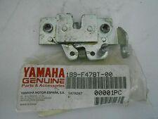 OEM Yamaha XMAX 125 250 YP250R YP125R Seat Lock Body 1B9-F478T-00