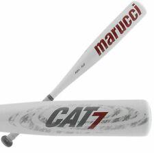 Marucci Cat7 Junior Big Barrel -10 1PC Alloy USSSA Baseball Bat-MJBBC7 25/15