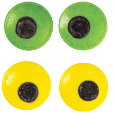 Large Spooky Candy Eyeballs from Wilton  #0132 - NEW