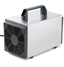 Generatore Ozono profes. 28.000 mg/h. cert. CE - negozi - uffici - casa