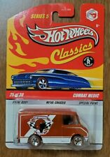 Hot Wheels Classics Series 5 Combat Medic