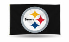 Pittsburgh Steelers 3' x 5' Flag Banner All Pro Design USA SELLER! Brand New!