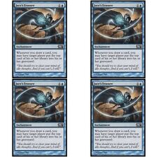 4 x JACE'S ERASURE NM mtg M12 Blue - Enchantment Com