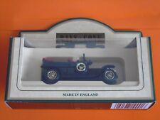Lledo No 32009 - Days Gone Diecast Model Of A 1907 Black Rolls Royce