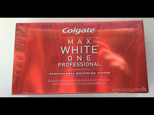 Colgate Max White One Professional Whitening System